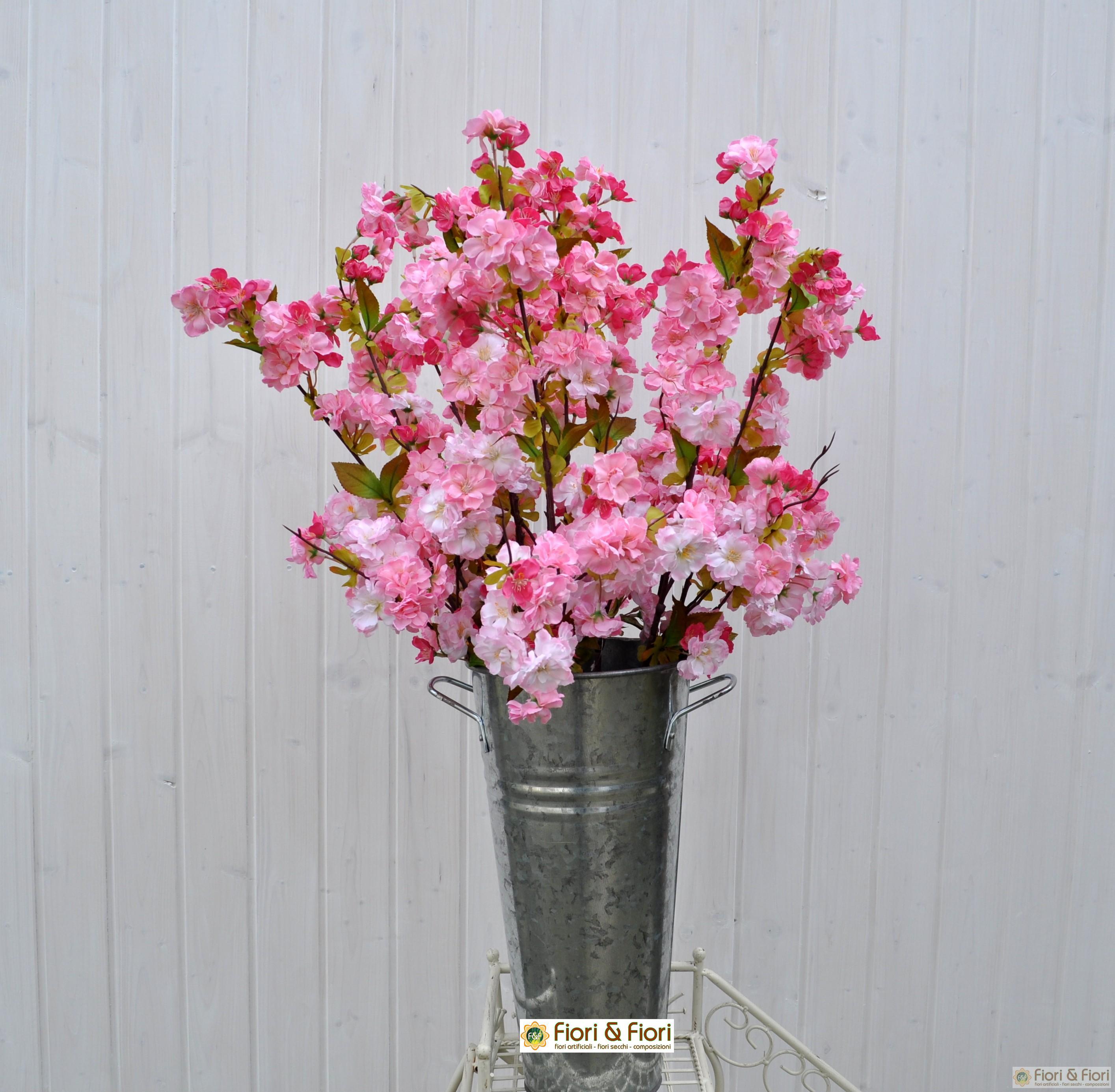 Fiore Artificiale Di Pesco