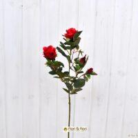 Fiore artificiale rosa carinzia