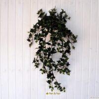 Pianta artificiale di Edera verde Maxi