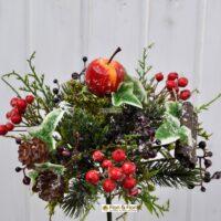 Bouquet Bacche artificiale