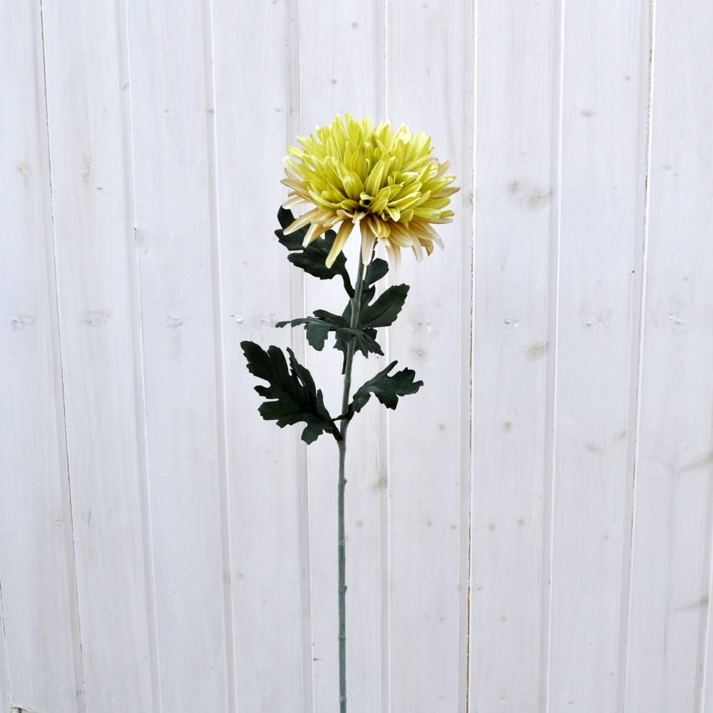 Dalia artificiale verde fiori fiori - Dalia pianta ...