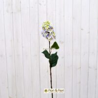 Ortensia paniculata artificiale azzurro