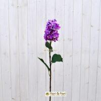 Ortensia Paniculata artificiale lilla