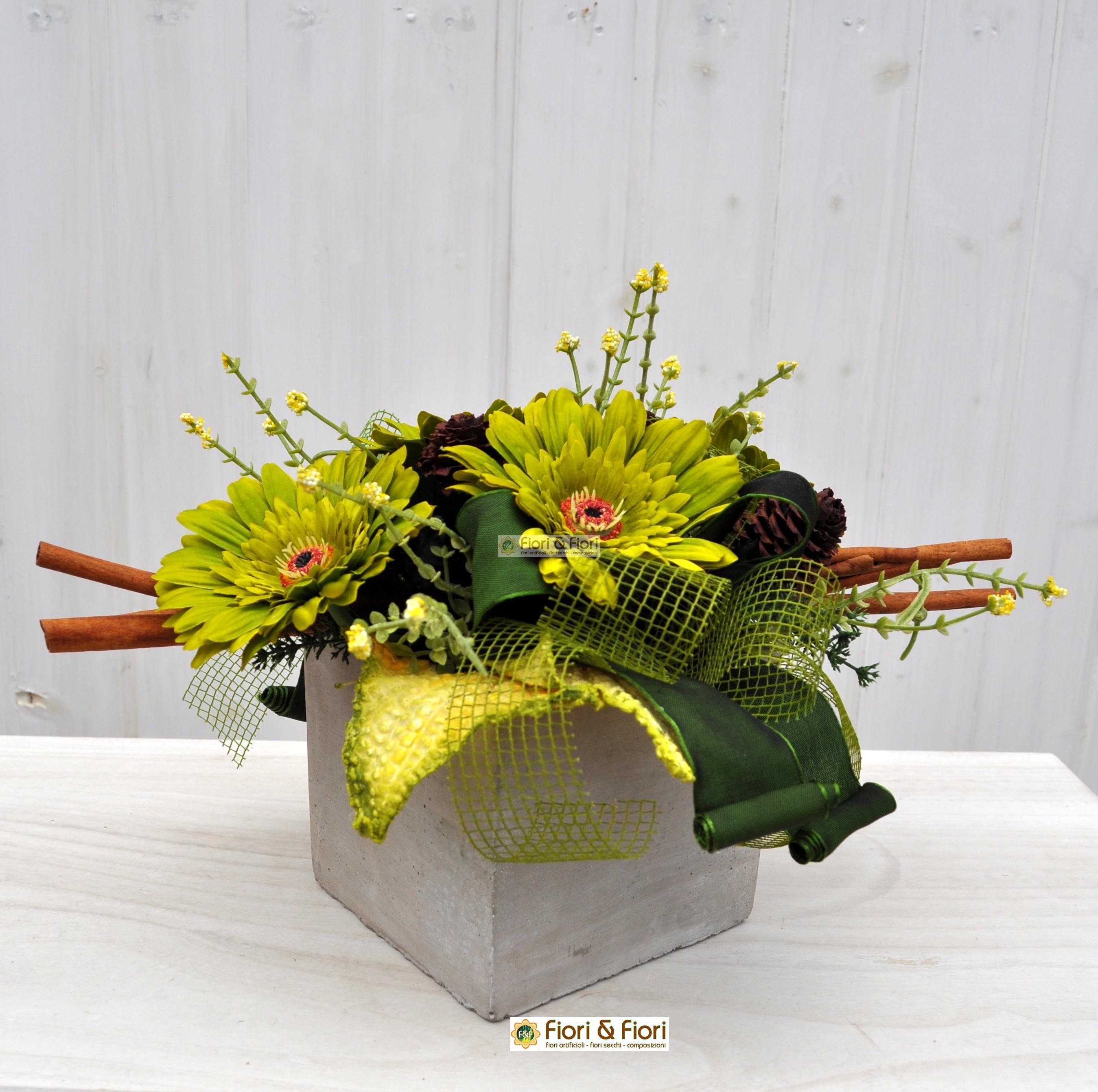 Cucine a scomparsa monoblocco rustiche - Decorazioni fiori finti ...