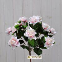 Gardenia artificiale jasminoides rosa
