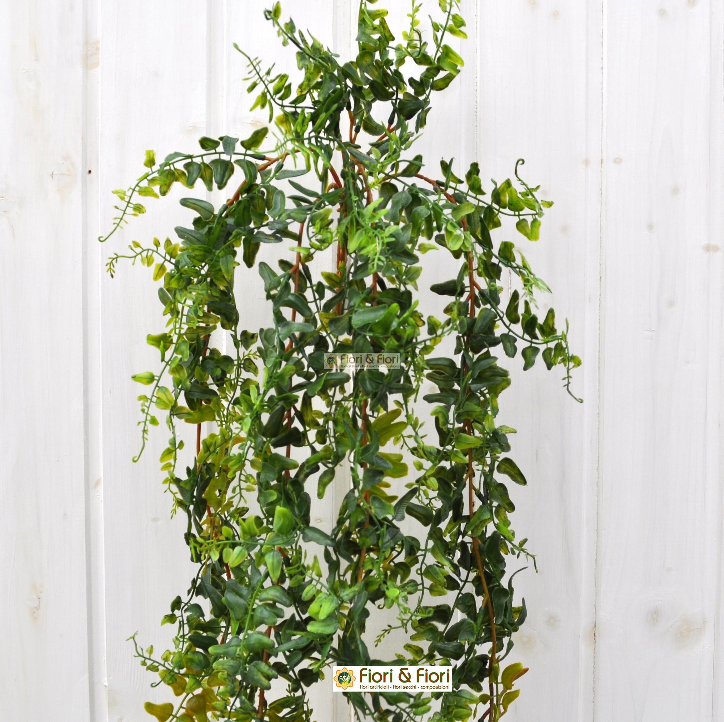 Pianta artificiale felce boston per arredamenti di interni - La felce pianta ...