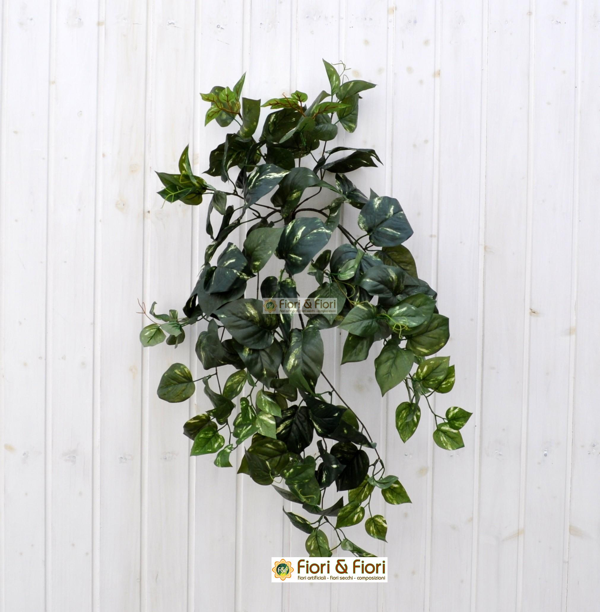 Pothos artificiale verde