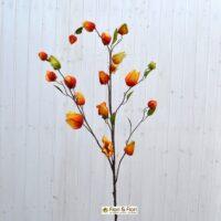 Fiore artificiale Alkekengi