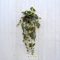 Vite artificiale verde
