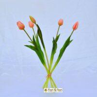 Tulipano artificiale èlite rosa