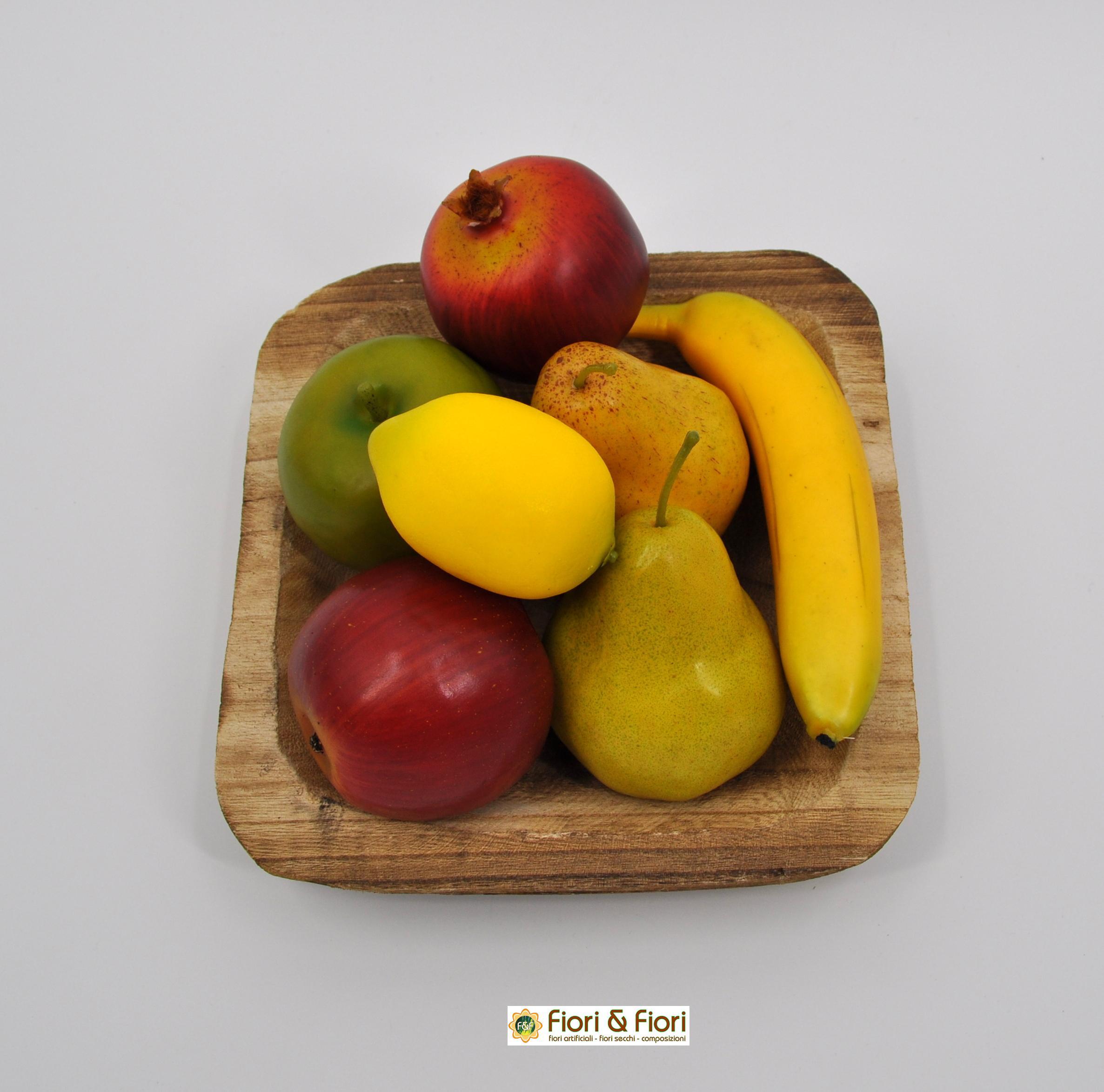 Composizioni Facili Di Frutta frutta artificiale