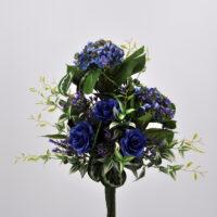 Bouquet Francis blù