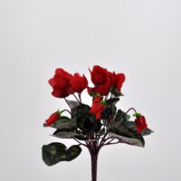 Ciclamino artificiale rosso