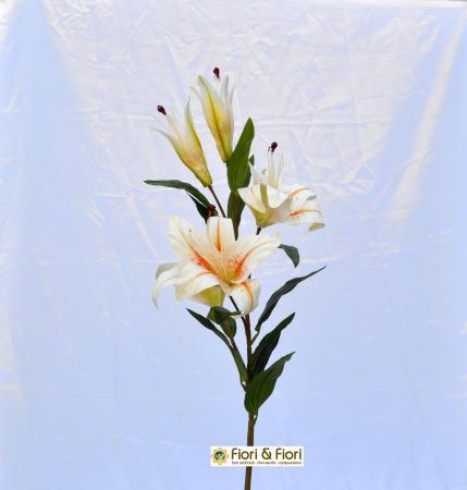 Lilium artificiale crema