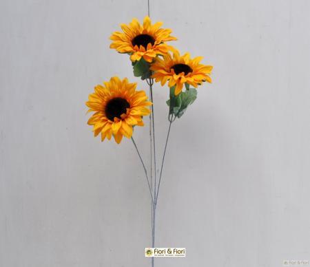 Fiore artificiale girasole