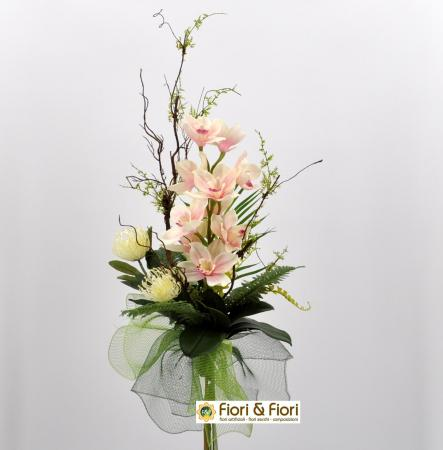 Bouquet fiori artificiali Bali