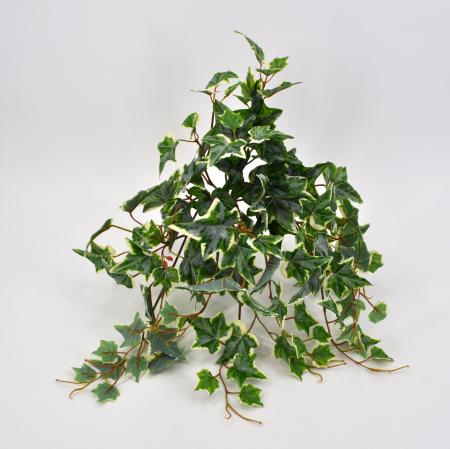 Edera variegata artificiale real touch