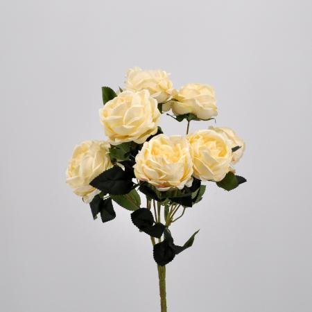 Bouquet Rosa cabbage crema