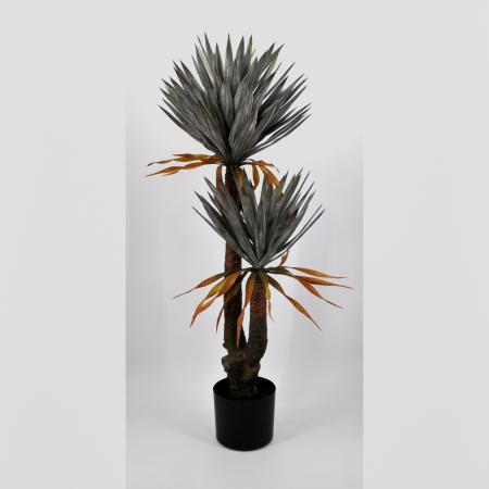 Yucca gloriosa artificiale